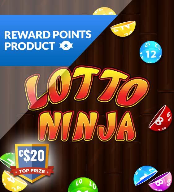 Lotto Ninja