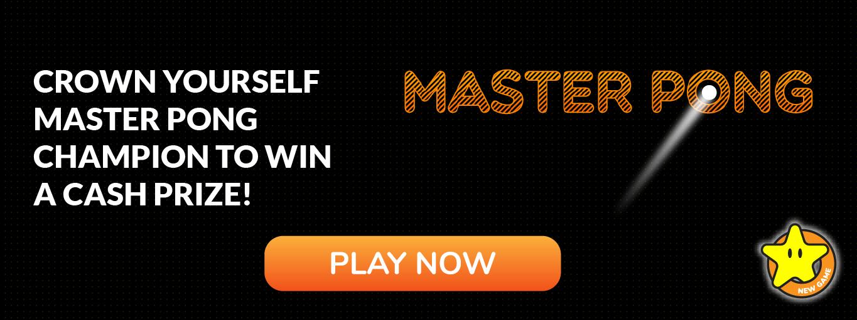 Master Pong