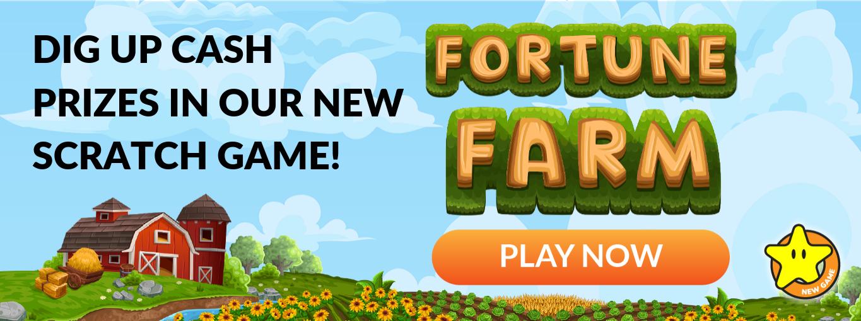 Fortune Farm Store Banner