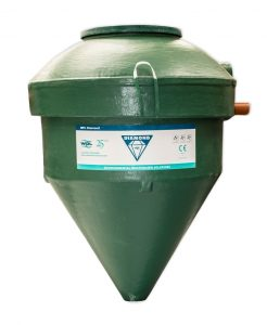 Product-image-of-a-WPL-Diamond-DMS-compact-sewage-and-wastewater-treatment-plant-for-domestic-off-mains-drainage