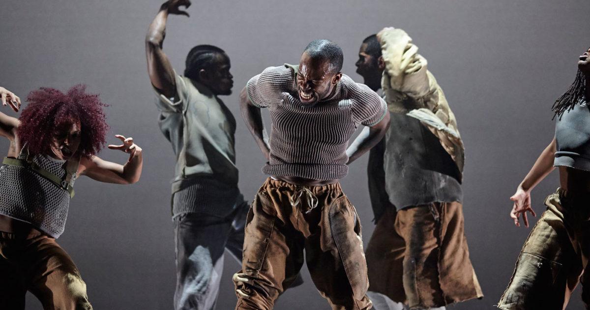 blak whyte gray edinburgh international festival