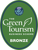 Green Tourism Bronze Award
