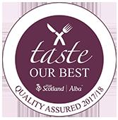 Taste Our Best