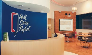 5 New Centres Open Across Wall Street English Network in September