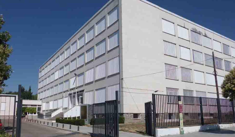 Escuela Politécnica Superior de Córdoba