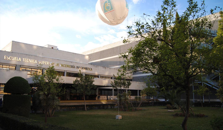 Escuela Técnica Superior de Ingeniería Informática