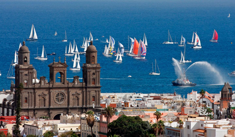 EBAU Canarias