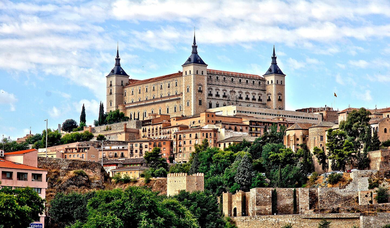 EVAU Castilla-La Mancha
