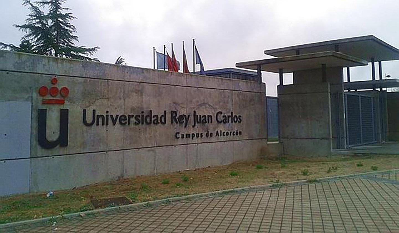 Facultad de Ciencias de la Salud. Campus de Alcorcón