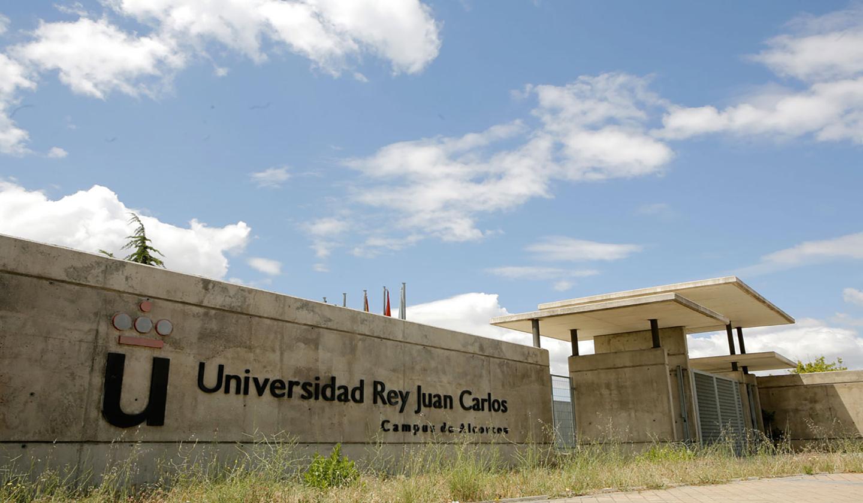 Facultad de Ciencias Jurídicas y Sociales. Campus de Alcorcón