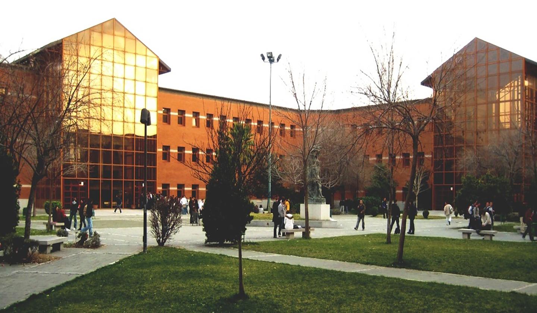 Facultad de Ciencias Jurídicas y Sociales. Campus de Vicálvaro