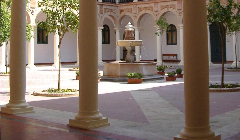 Facultad de Derecho y Ciencias Económicas y Empresariales