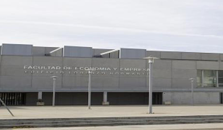 Facultad de Economía y Empresa