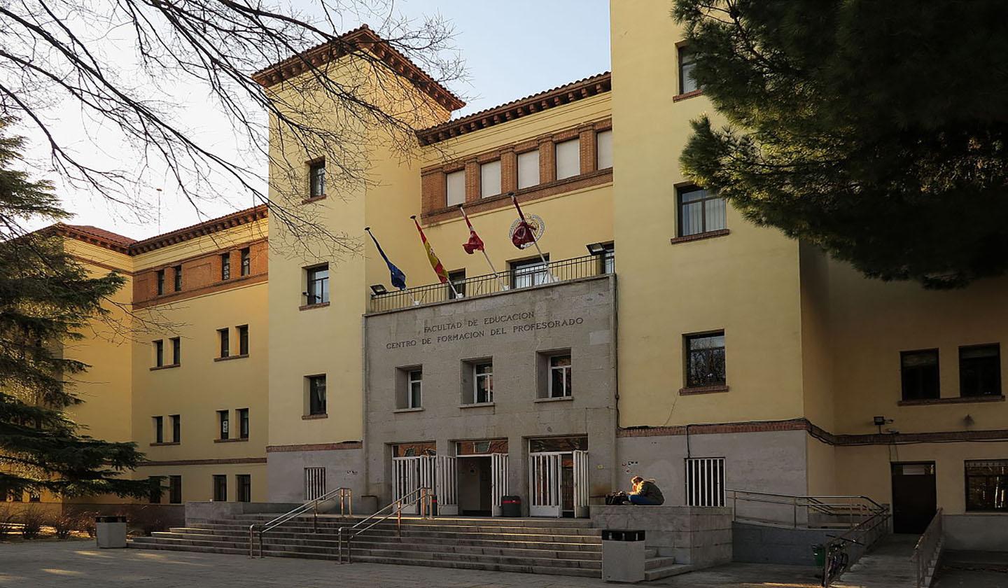 Facultad de Educación