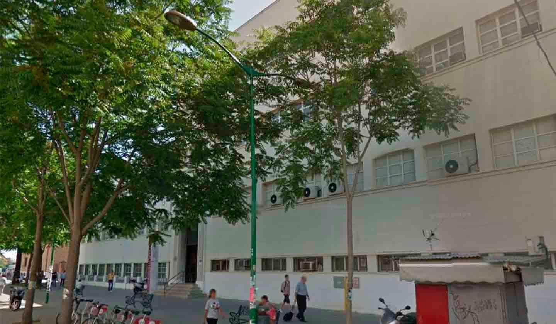 Facultad de Enfermería, Fisioterapia y Podología