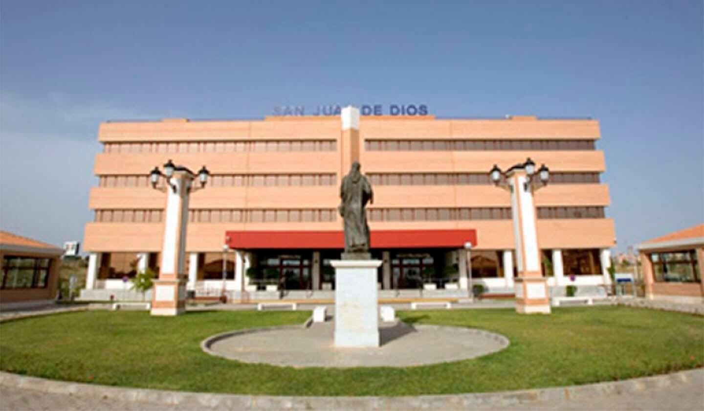 Centro de Enfermería San Juan de Dios