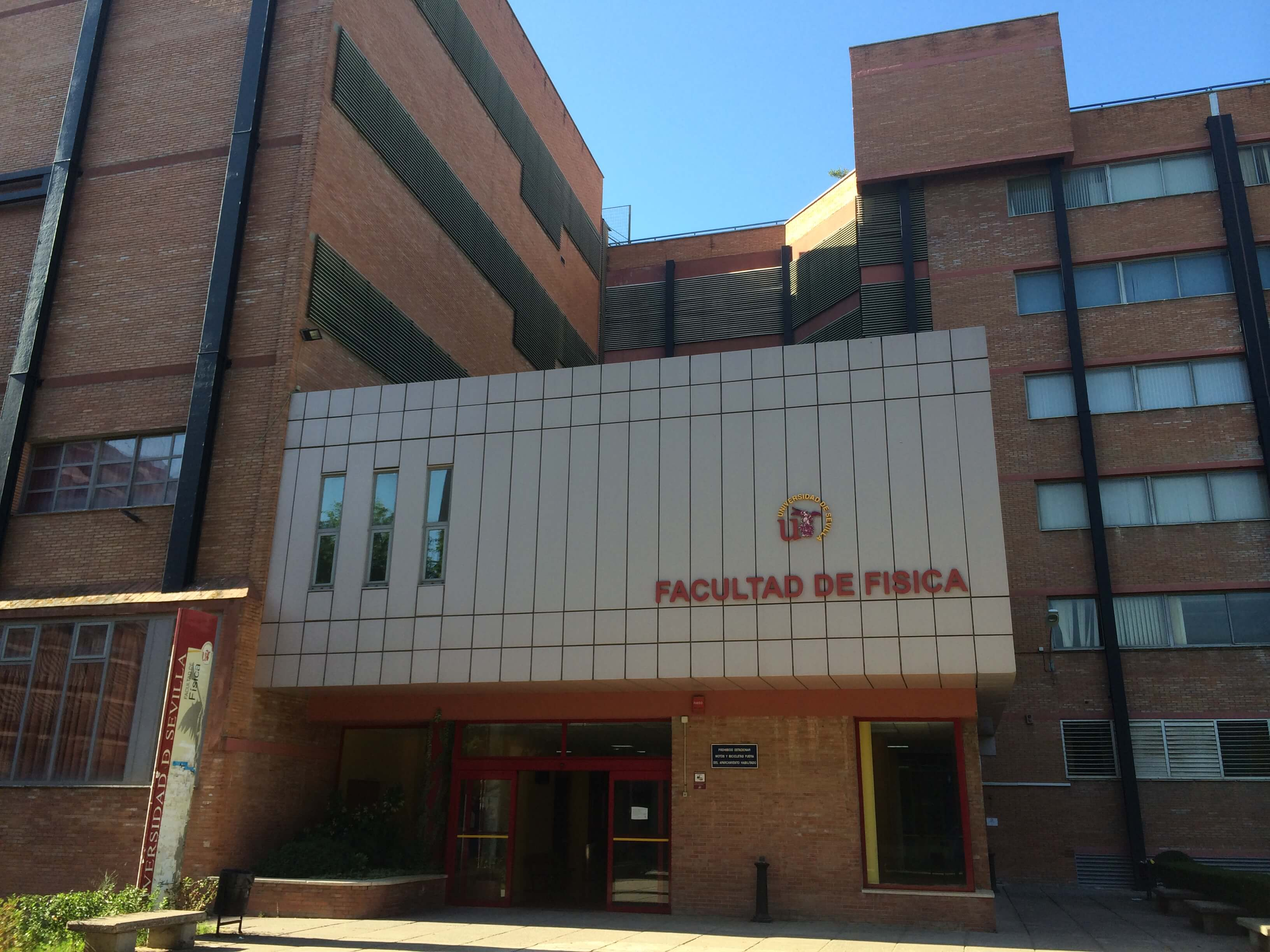 Facultad de Física
