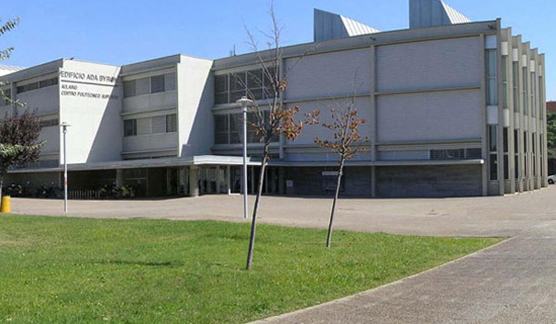 Escuela de Ingeniería y Arquitectura