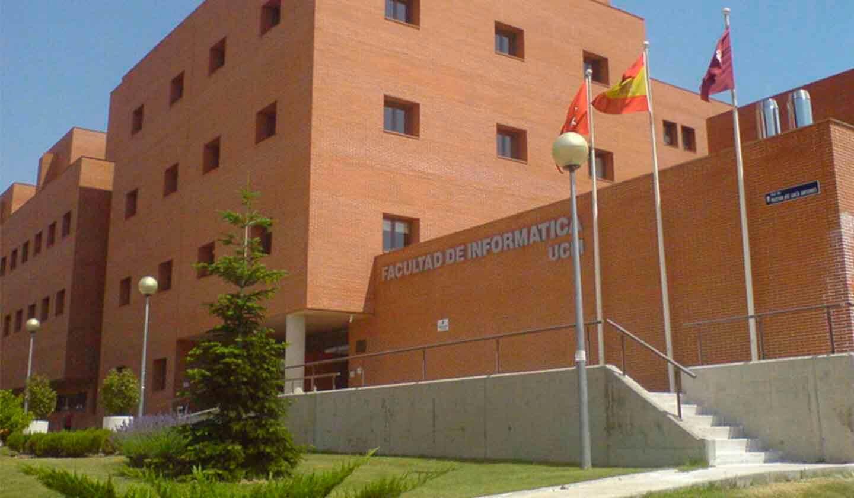 Facultad de Informática