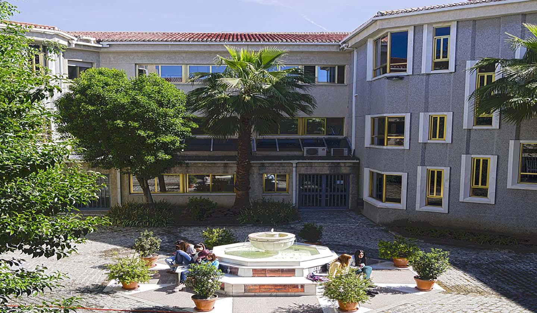 Facultad de Trabajo Social