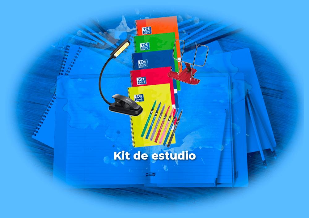 Sorteo Kit de estudio PRO