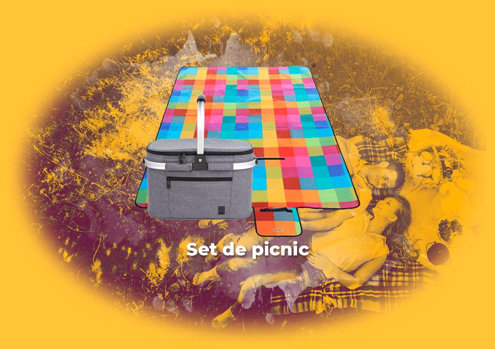 Sorteo Set de picnic