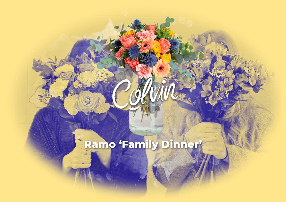 Sorteo Ramo Colvin (Día de la Madre)