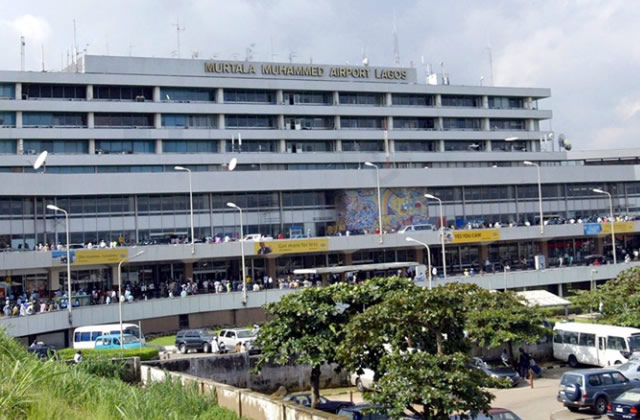 COVID-19: FG extends flight ban by four weeks