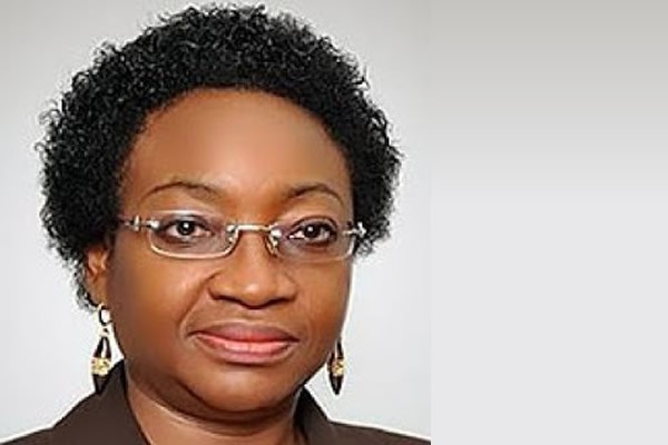Winifred Ekanem Oyo-Ita