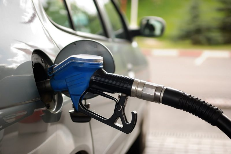 Petrol pump price now N123.50 – Nigerian government