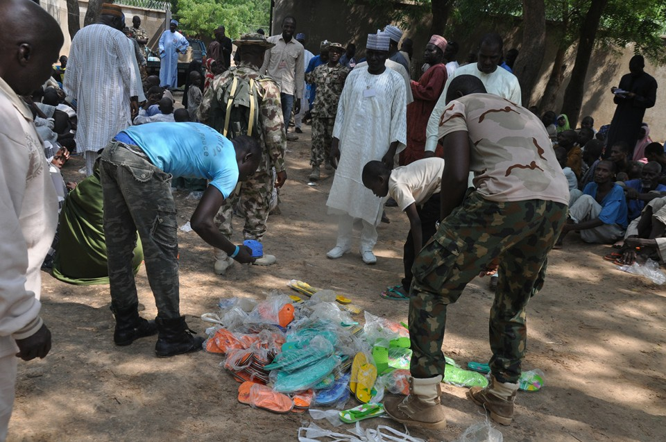 how boko haram developed and under developed nigeria essay The boko haram threat to nigeria overall has been more the paper assesses the consequences of the group's development and nigeria's interminable insurgency.