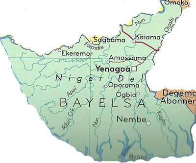 Covid-19: Bayelsa records second death
