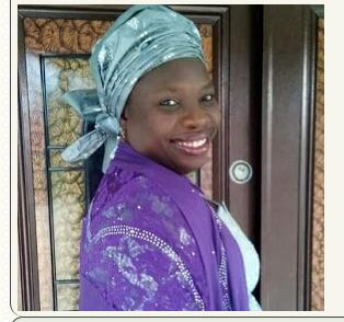 Asari dokubo's wife zainab