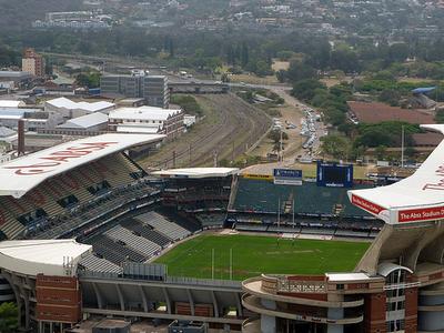 Port Harcourt sharks-stadium