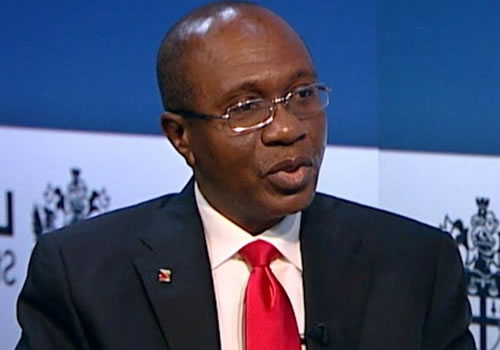 CBN stops cheque clearing in Abuja, Lagos, Ogun