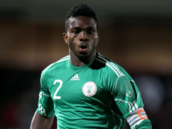 Joseph Yobo to Kano pillars