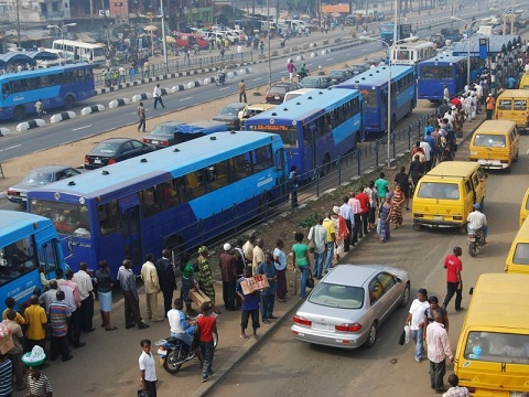 BRT buses: Lagos approves increase in passenger carriage