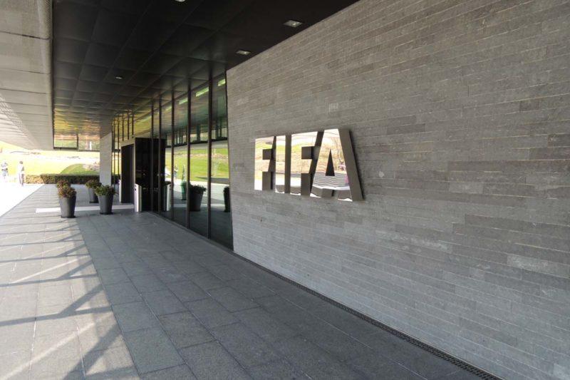 FIFA Agents
