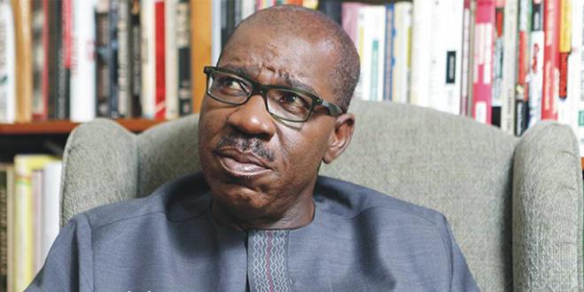 Coronavirus: Edo shuts down schools