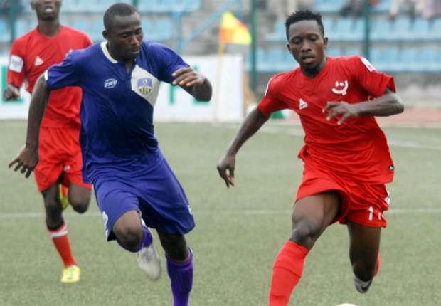 striker egbuchulam plays against mfm