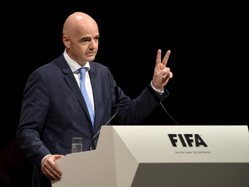 COVID-19: FIFA set to release new football calendar