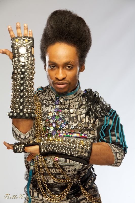 I have had the best of both worlds s3xually- Denrele Edun (video)