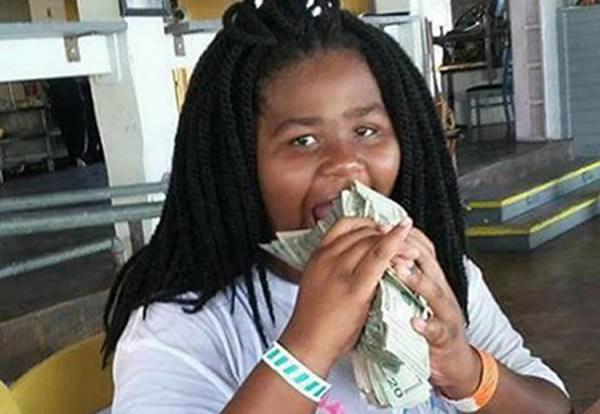 Thirteen Year Old Girl Shot To Death After Birthday Hug Wuzupnigeria