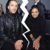 Janet Jackson and Wissam