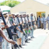 Custom officers