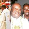 Thanksgiving, Efe and Catholic Priest