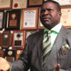 SENIOR ADVOCATE OF NIGERIA MIKE OZEKHOME