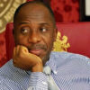 My father named me after the famous lawyer, Frederick Rotimi Alade Williams- Amaechi reveals