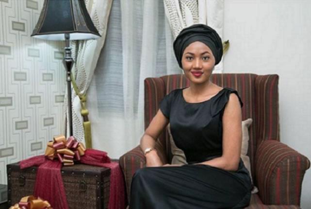 Zahra Buhari Indimi
