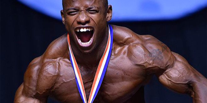 Sifiso Lungelo Thabethe, South African Bodybuilder dies after back flip goes wrong